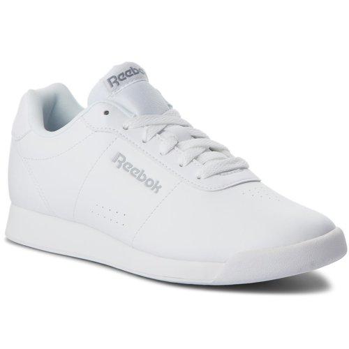 2d0c0a9940f3 Sportcipő Reebok CN0963 ROYAL CHARM Fehér Női - Cipők - Sportcipők ...