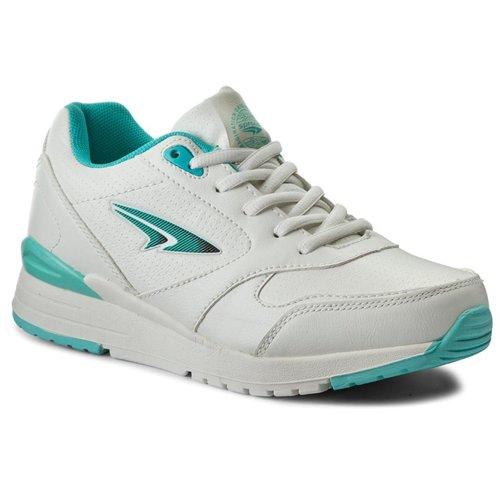 935e20751a04 Rekreačná obuv Sprandi WP40-6162Y-1 biela Dámske - Topánky ...