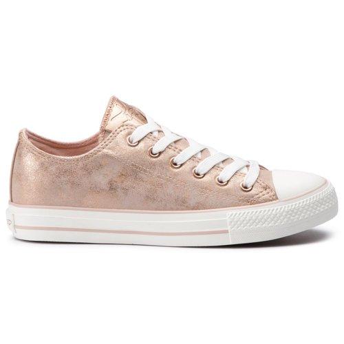 23c18700b05a Rekreační obuv Nylon Red WP40-CZ004 světle růžová Dámské - Boty ...