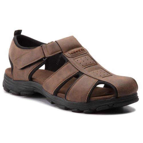 e162ad50fa8d sandále Lanetti MS17011-2 hnedá Pánske - Topánky - https   ccc.eu