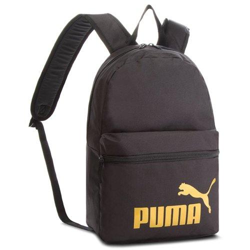 698def5ce6 baťoh Puma 07548708 Phase Backpack černá Kabelky - Batohy - https ...