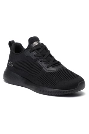 454608ba4 Rekreační obuv Skechers BOBS SQUAD-TOUGH TALK 32504BBK černá