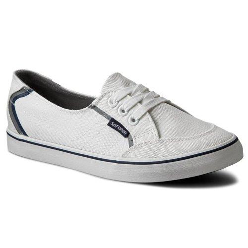 88001a873c797 Rekreačná obuv Sprandi WS16-V04 biela Dámske - Topánky - Plátenky ...
