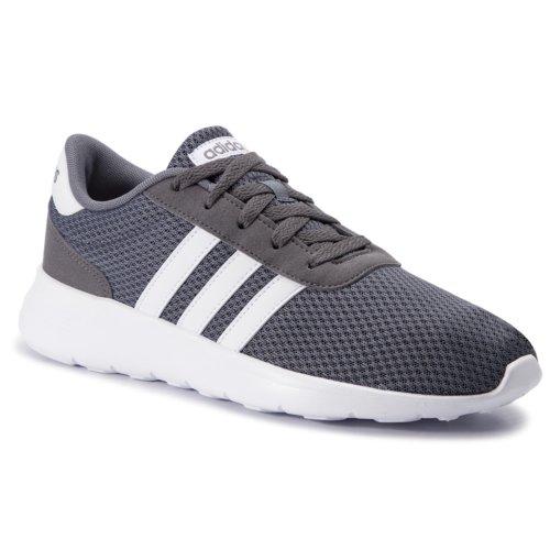 cdd7ad5e5b8d1 Rekreačná obuv Adidas B43732 LITE RACER šedá Pánske - Topánky ...
