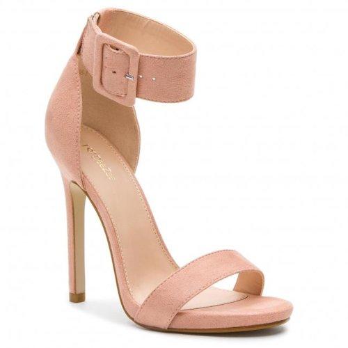 3979f83683c7 sandále DeeZee WYL1836-1 ružová Dámske - Topánky - Sandále - https ...