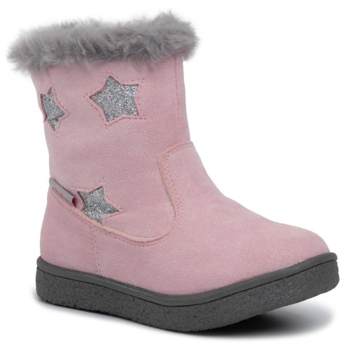 separation shoes 0f656 737be Stiefel Nelli Blu CM115-1 Pink