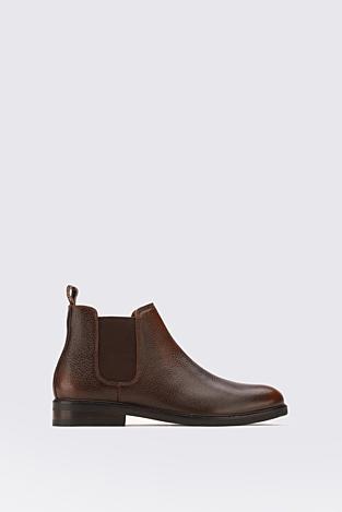 Botki Lasocki Lulu 01 Czarny Boots Chelsea Boots Rain Boots