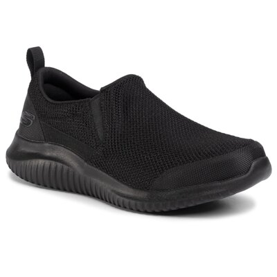 Adidași Skechers Flection 8790077 BBK Material/-Material imagine