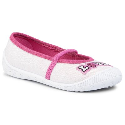 Papuci de casă MB 4R1/44 Material/-Material