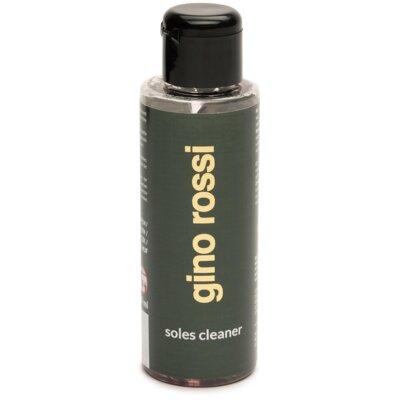 Levně Kosmetika pro obuv Gino Rossi Soles Cleaner