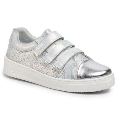 Pantofi cu toc mediu Lasocki Young CI12-INDY-03 Piele naturală - Netedă imagine ccc.eu