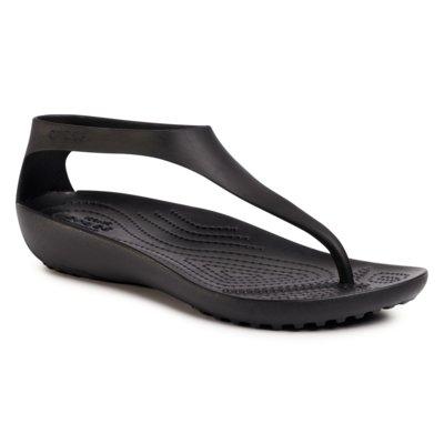 Sandále Crocs 205468-060 materiál Croslite