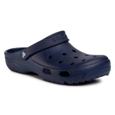 Șlapi Crocs 204151-410 Material plastic/-Croslite imagine