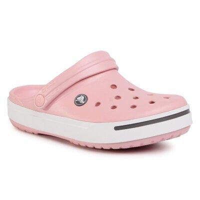 Bazénové šľapky Crocs Crocband II 11989-617