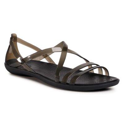 Sandále Crocs 204915-001 Materiál/-Materiál Croslite