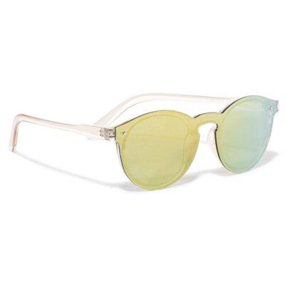 Levně Sluneční brýle ACCCESSORIES 1WA-050-SS20 Plastik