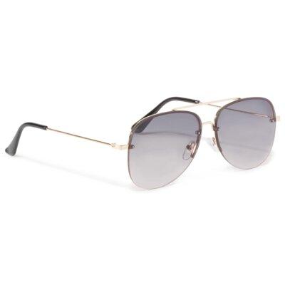 Levně Sluneční brýle ACCCESSORIES 1WA-057-SS20 Materiál - kov