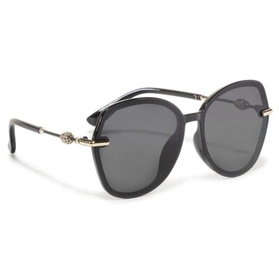Levně Sluneční brýle ACCCESSORIES 1WA-056-SS20 Plastik