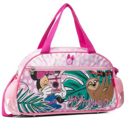 Levně Tašky pro mládež Minnie Mouse ACCCS-AW19-34DSTC Velice kvalitní materiál,Textilní materiál