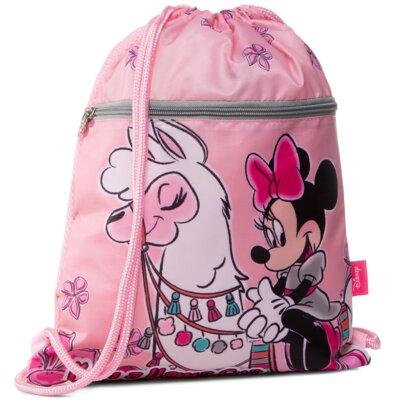 Levně Batohy a Tašky Minnie Mouse ACCCS-AW19-21DSTC Textilní materiál