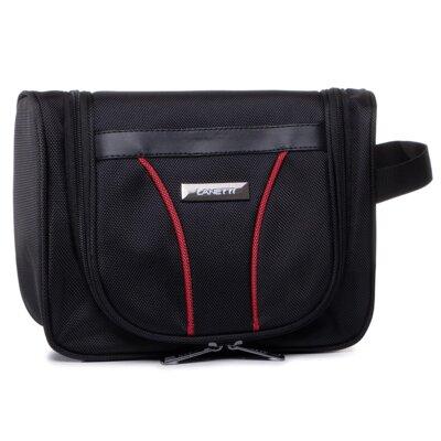 Levně Pánské tašky Lanetti BMK-S-001-10-03 Textilní materiál