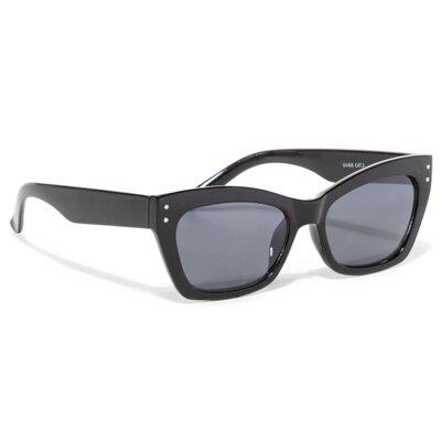 Levně Sluneční brýle ACCCESSORIES 1WA-044-SS20 Plastik