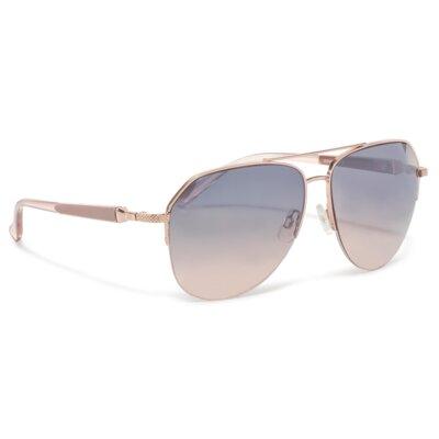 Levně Sluneční brýle ACCCESSORIES 1WA-042-SS20 Plastik,Materiál - kov