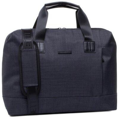 Levně Pánské tašky Lanetti BMM-S-012-11-03 Textilní materiál