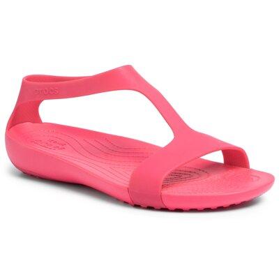 Sandále Crocs Serena Sandal 205469-611 Materiál/-Materiál Croslite