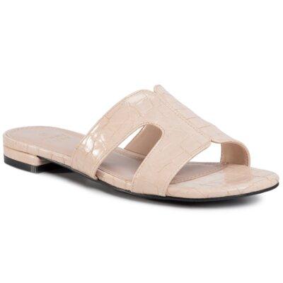 Papuci Jenny Fairy LS4805-13A Piele ecologică -Piele ecologică imagine ccc.eu