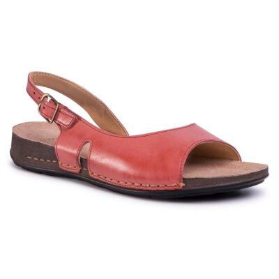 Sandale GO SOFT WI21-CORSA-01 Piele naturală - Netedă imagine ccc.eu