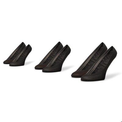 Levně Ponožky ACCCESSORIES 1WB-017-SS20 r.39-42 Elastan,Polyamid,Bavlna