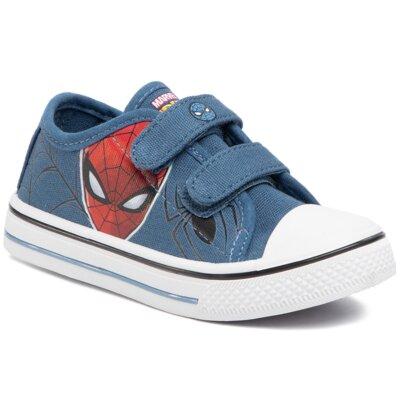 Levně Tenisky Spiderman CP40-44SPRMV Látka/-Látka