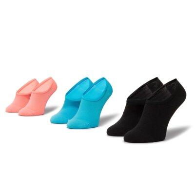 Levně Ponožky ACCCESSORIES 1WB-002-SS20 r.39-42 Nylon,Polyamid,Polyester