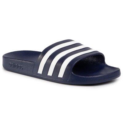 Levně Bazénové pantofle ADIDAS Adilette Aqua F35542 Materiál/-Velice kvalitní materiál