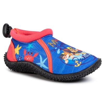 Levně Bazénové pantofle Paw Patrol SURPP23 Látka/-Látka