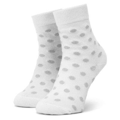 Levně Ponožky a Punčocháče Nelli Blu C8F000 r. 20/24 Polipropylen,Elastan,Polyamid,Bavlna