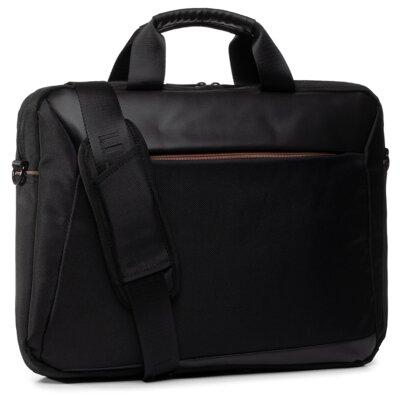 Levně Pánské tašky Lanetti BMM-S-047-10-03 Velice kvalitní materiál,Textilní materiál