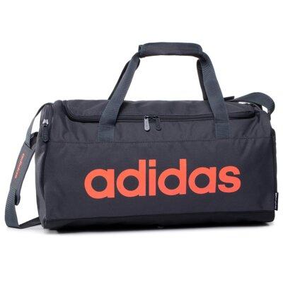 Levně Dámské kabelky ADIDAS Lin Duffle S FM6747 Textilní materiál