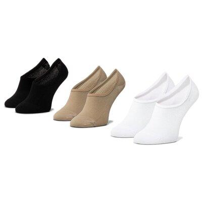 Levně Ponožky ACCCESSORIES 1WB-001-SS20 r.39-42 Nylon,Polyamid,Polyester