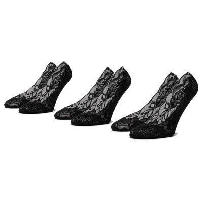 Levně Ponožky ACCCESSORIES 1WB-019-SS20 r. 39/42 Elastan,Polyamid,Bavlna