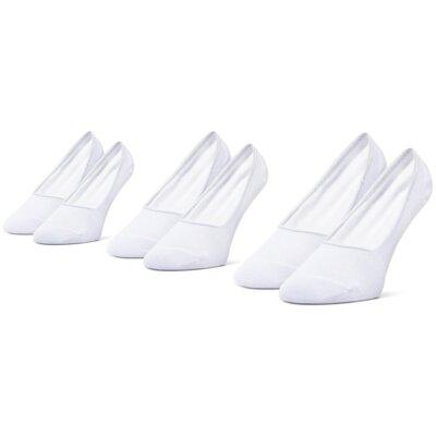 Levně Ponožky ACCCESSORIES 1WB-011-SS20 r. 35/38 Elastan,Polyester,Bavlna