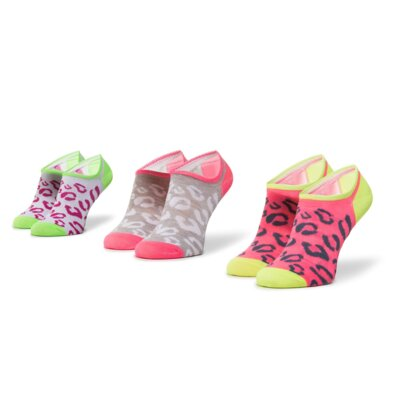 Levně Ponožky ACCCESSORIES 1WB-006-SS20 r.39-42 Polipropylen,Elastan,Polyamid
