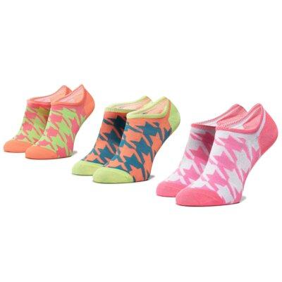 Levně Ponožky ACCCESSORIES 1WB-004-SS20 r.35-38 Polipropylen,Elastan,Polyamid