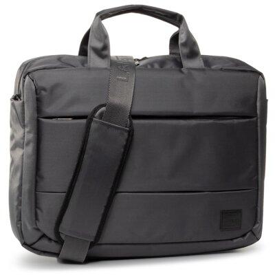 Levně Pánské tašky Lanetti BMM-S-035-11-03 Textilní materiál