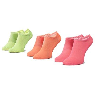 Levně Ponožky ACCCESSORIES 1WB-005-SS20 r.39-42 Polipropylen,Elastan,Polyamid