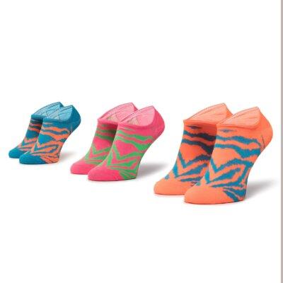 Levně Ponožky ACCCESSORIES 1WB-003-SS20 r.39-42 Polipropylen,Elastan,Polyamid