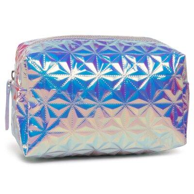 Levně Kosmetická tašticka ACCCESSORIES 1W1-041-SS20 Velice kvalitní materiál