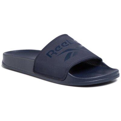 Levně Bazénové pantofle Reebok FULGERE SLIDE DV4208 Ekologická kůže /-Ekologická kůže