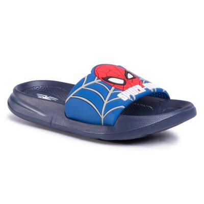 Levně Bazénové pantofle Spiderman CP50-SS1873SPRMV Materiál/-Velice kvalitní materiál